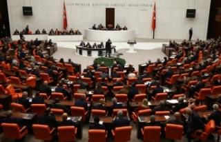Meclisin bütçe maratonu sona eriyor