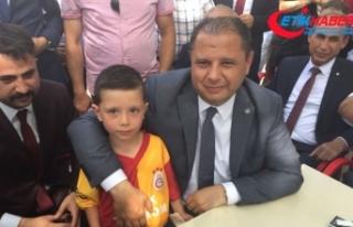 MHP'li Öztürk: Karayolu Taşımacılığı...