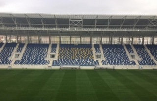 MKE Ankaragücü'nde Eryaman Stadı endişesi