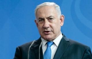 Netanyahu: 'İsrail ajanları belirli aralıklarla...