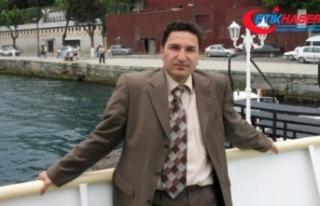 Öksüz'ün yakalanması için kurulan ekibin başındaydı:...