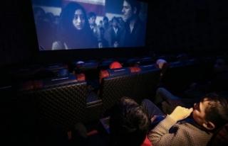 Okullardan 900 bin öğrenci sinemada buluştu