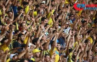 Osmanlı Stadı'na bir kez daha 'maç oynanamaz'...