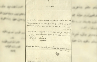 """""""Osmanlı'nın engellilere verdiği önem arşiv..."""