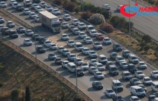Otomobil ve hafif ticari araç pazarı 11 ayda yüzde...