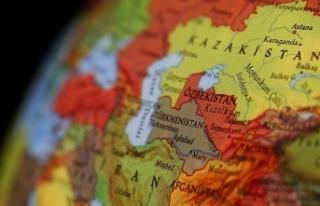 Özbekistan, Kovid-19'un hızlı bulaşan mutasyonu...