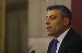 Öztürk Yılmaz: CHP'nin başındaki zat bir...