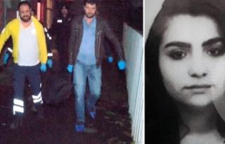 Pendik'te fenalaşan genç kız hayatını kaybetti