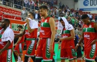 Pınar Karşıyaka'da sakat oyuncuların fazlalığı...