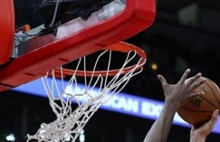 NBA'de Raptors, galibiyet serisini 15 maça çıkardı