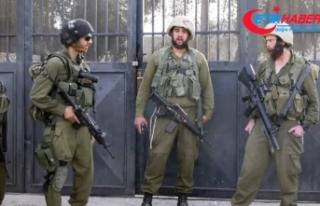 Rus basını: İsrail Suriye'de savaşa hazırlanıyor