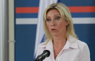 """Rusya'dan ABD'ye """"Golan Tepeleri"""" tepkisi"""