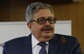 Rusya'nın Ankara Büyükelçisi Yerhov: Elbette...