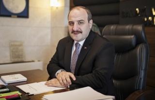 Sanayi ve Teknoloji Bakanı Varank: Milli çıkarlarımız...