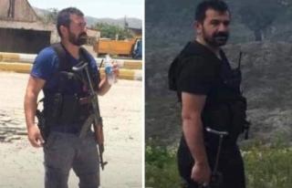 Şehit polis memuru, 2 yıl önce yüzlerce kişi...