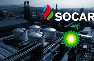 SOCAR ve BP İzmir'de petrokimya tesisi kurmayı...