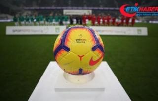 Spor Toto Süper Lig'de 16. hafta heyecanı başlıyor