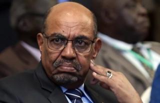 Sudan Cumhurbaşkanı Beşir: Diz çöktürme çabalarına...