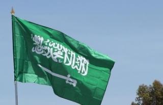 """Suudi Arabistan'dan """"uranyum"""" çıkışı"""