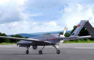 TB2, 80 bin saat havada kalan ilk milli hava aracı...