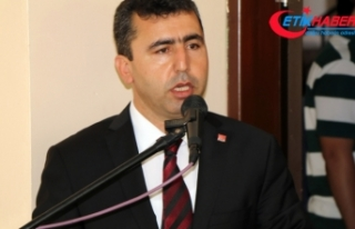 Tefecilikten yakalanan CHP'li başkan adliyeye sevk...