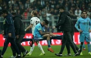 Trabzonsporlu Sosa ve Toure'nin sağlık durumuna...