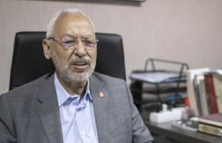 Tunus Nahda Hareketi Lideri Gannuşi: Tunus yol kesicilere...