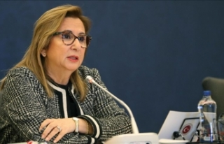 Türk Eximbank 11 bin ihracatçı hedefini aştı