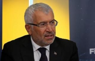 'Türk Eximbank ihracatçıya 44 milyar dolar...
