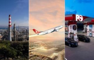 'Türkiye'nin En Büyük 500 Özel Şirketi'...