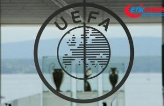 UEFA'dan kulüpler için yeni turnuva