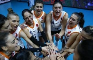 Yarı finale kalan Türk takımlarının rakipleri...