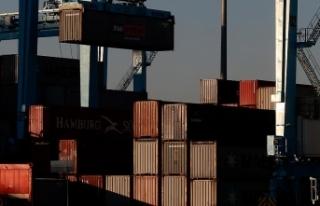 Yıllık dış ticaret açığı 17 ayın en düşük...