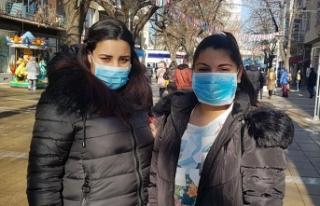 10 kişinin grip salgınından öldüğü Bulgaristan'da...