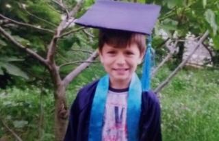 13 yaşındaki İlyas, menenjitten öldü