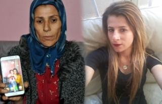 14 yerinden bıçaklanan Rabia'yı, annesi kolundaki...