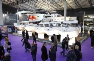1 milyar liralık Boat Show Tuzla 16 Şubat'ta...