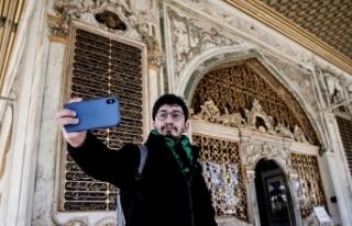 2018'de en çok ziyaret edilen müze Topkapı...