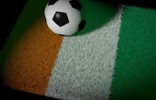 2023 Afrika Uluslar Kupası Fildişi Sahili'nde...