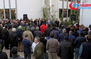 400 kişiyle birlikte CHP'den istifa etti, AK Parti'ye...