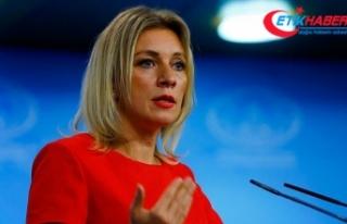 'ABD Suriye'de kalmak için bahane arıyor'