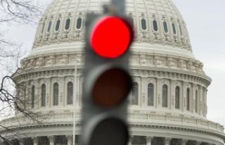 ABD'de federal hükümetin kapanması rekora...