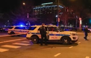ABD'deki silahlı saldırılarda 5 kişi hayatını...