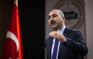 Adalet Bakanı Gül: Türkiye adli yardımlaşmada...