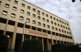 Adana'daki terör örgütü DEAŞ davasında...