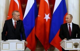 Adana Mutabakatı rejime terörle mücadelede önemli...
