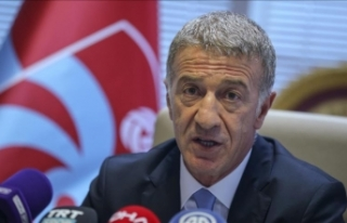Ahmet Ağaoğlu'ndan taraftarlara mektup