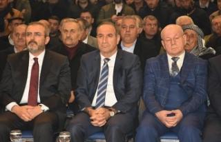 AK Parti Genel Başkan Yardımcısı Ünal: Kandil'e...