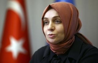 AK Parti Genel Başkan Yardımcısı Usta: Her gönüle...