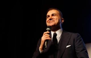 AK Parti Sözcüsü Çelik: Cumhurbaşkanımız 15...